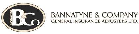 Bannatyne & Company General Insurance Adjusters Ltd.